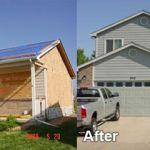 before - after restoration