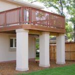 balcony additions