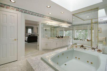 aurora luxury bathroom remodeling