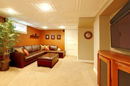 Top Basement Finishing Remodeling Denver CO New Basement Remodeling Denver