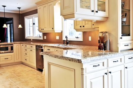 beautiful kitchen countertops