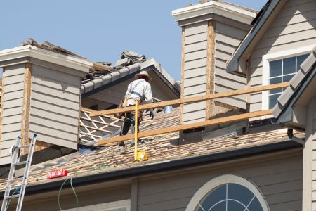 colorado roof replacement