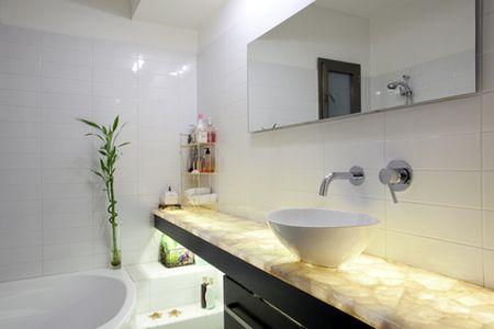 Add Sparkle And Verve To Your Denver Bathroom Design