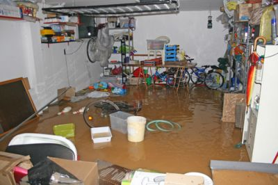 denver water damage