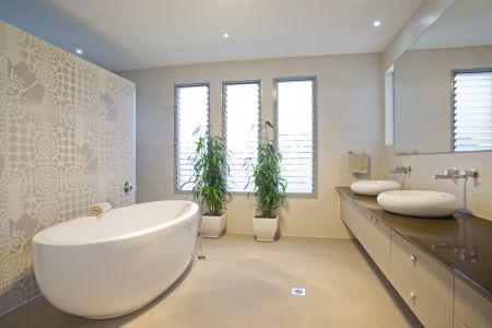 westminster bathroom remodeling